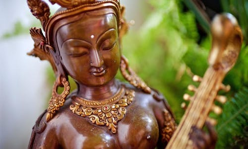 Healing Body, Mind & Heart - A Weekend of Self-Care & Self-Compassion