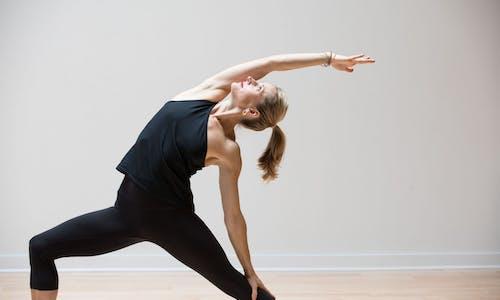 Abhaya On-Demand Yoga