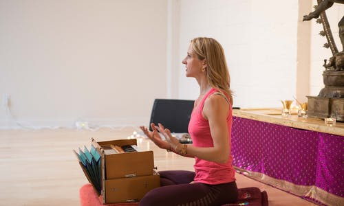 The Business of Yoga Part 1